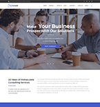 WordPress Template #65484