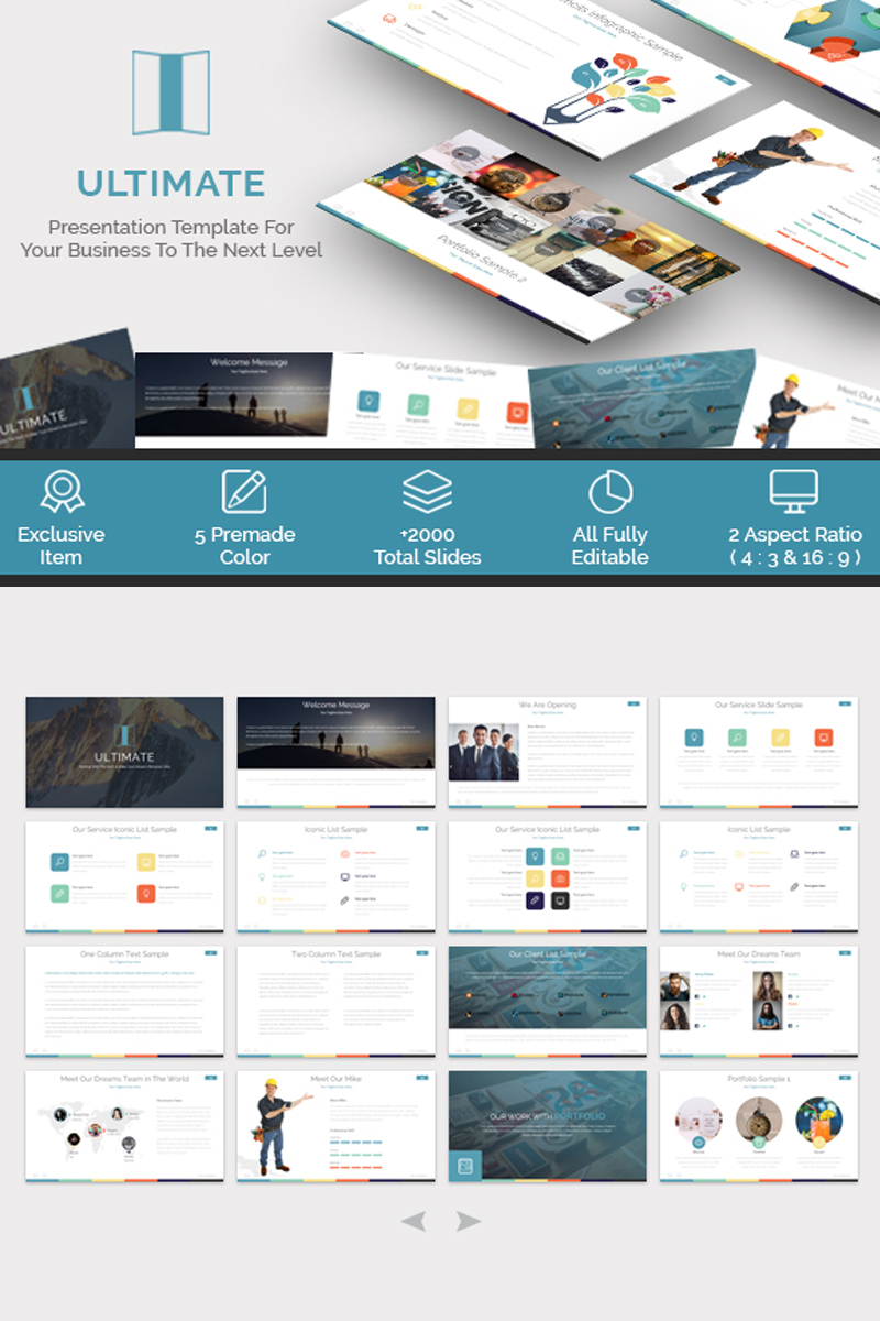 Powerpoint Templates Website