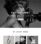 WordPress Template #65550
