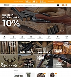 Template 65591 MotoCMS Ecommerce Templates