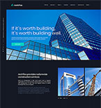 Bootstrap Template #65622