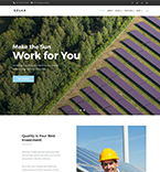WordPress Template #65623