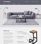WordPress Template #65625