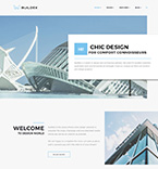 WordPress Template #65631