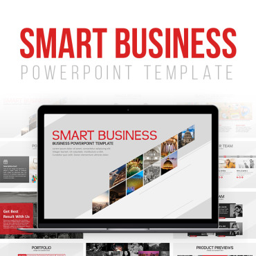 PowerPoint Template # 65685