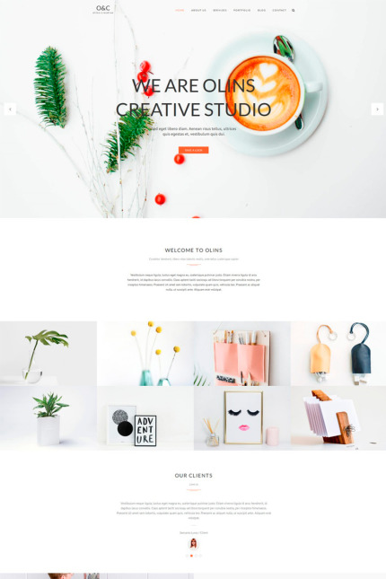 Art & Photography Most Popular website inspirations at your coffee break? Browse for more Vendors #templates! // Regular price: $72 // Sources available: #Art & Photography #Most Popular #Vendors