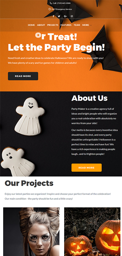 Entertainment Most Popular website inspirations at your coffee break? Browse for more WordPress #templates! // Regular price: $45 // Sources available:.PHP, This theme is widgetized #Entertainment #Most Popular #WordPress
