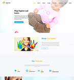 Template 65801 HTML5 Template