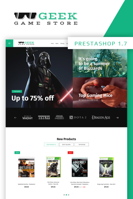 Games Most Popular website inspirations at your coffee break? Browse for more Vendors #templates! // Regular price: $139 // Sources available: #Games #Most Popular #Vendors