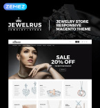 Jewelry Store Vendors Template