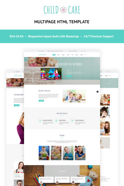 Family website inspirations at your coffee break? Browse for more Vendors #templates! // Regular price: $75 // Sources available: #Family #Vendors