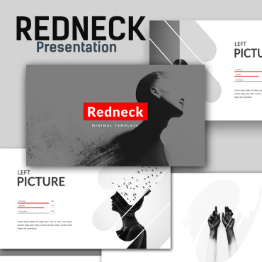 PowerPoint Template # 66160