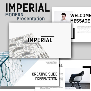 PowerPoint Template # 66173