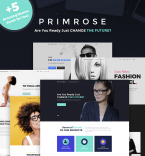 Download Template Monster WordPress Theme 66199