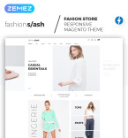 Download Template Monster Magento Theme 66285