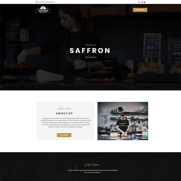 Unbounce Template # 66289