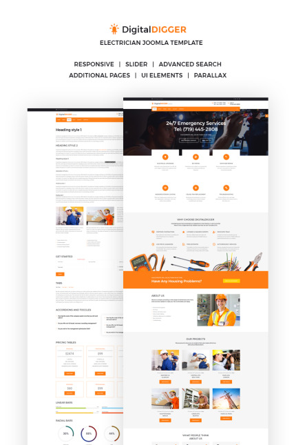 Most Popular Maintenance Services website inspirations at your coffee break? Browse for more Vendors #templates! // Regular price: $75 // Sources available: #Most Popular #Maintenance Services #Vendors