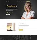 Motocms 3 landing builder template 66372 - Buy this design now for only $19