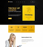 Moto CMS HTML Template #66419