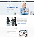 Moto CMS HTML Template #66429