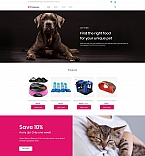 Template 66551 Motocms ecommerce template