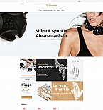 Template 66563 MotoCMS Ecommerce Templates