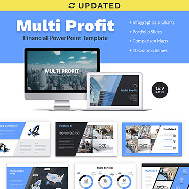 PowerPoint Template # 66799