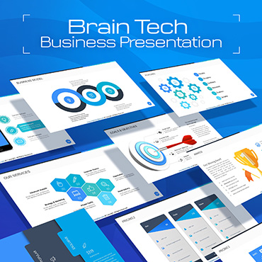 PowerPoint Template # 66803