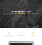 Template 66857 Muse Templates