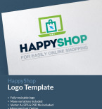 Vendors template 66914 - Buy this design now for only $29