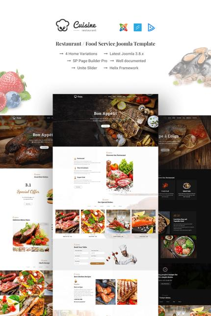 Cafe and Restaurant website inspirations at your coffee break? Browse for more Vendors #templates! // Regular price: $72 // Sources available: #Cafe and Restaurant #Vendors