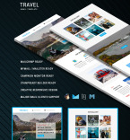 Template 67153 Newsletter Templates