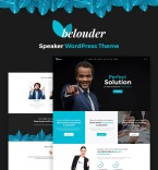 Template 67196 WordPress Themes