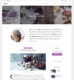 Template 67237 WordPress Themes
