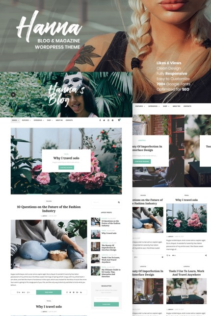 Fashion Most Popular website inspirations at your coffee break? Browse for more Vendors #templates! // Regular price: $72 // Sources available: #Fashion #Most Popular #Vendors