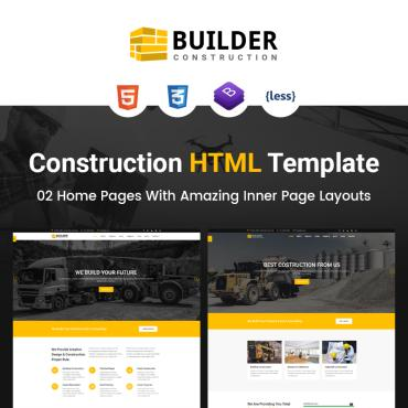 Website Template # 67461
