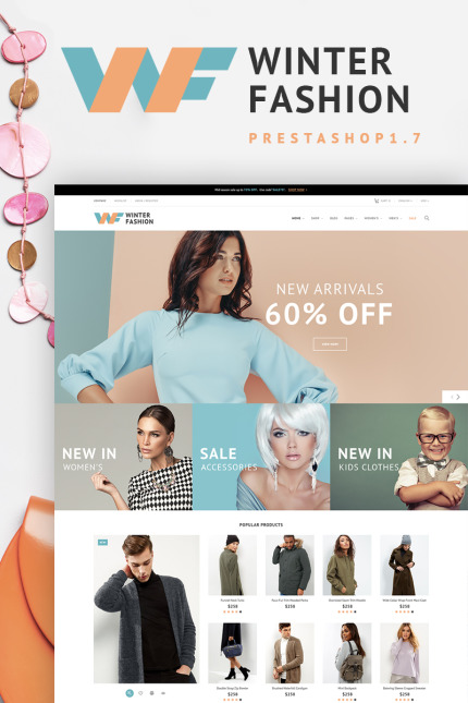 Fashion Most Popular website inspirations at your coffee break? Browse for more Vendors #templates! // Regular price: $139 // Sources available: #Fashion #Most Popular #Vendors