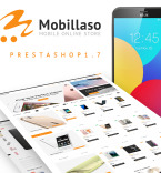 Download Template Monster PrestaShop Theme 67629