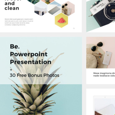 PowerPoint Template # 67709