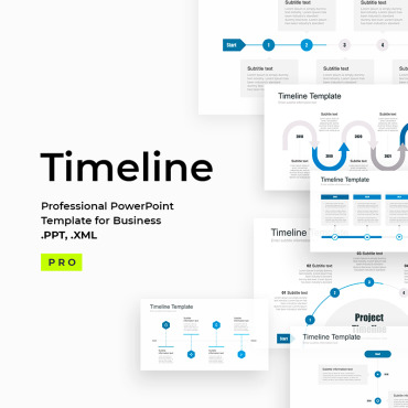 PowerPoint Template # 67735