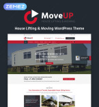 Download Template Monster WordPress Theme 67809