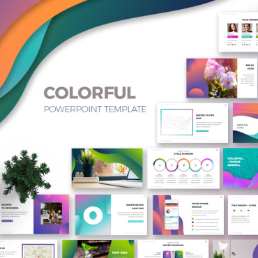 PowerPoint Template # 67853