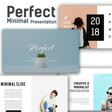 PowerPoint Template # 67868