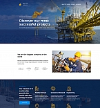 Template 67969 Landing Page Templates
