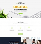 Moto CMS HTML Template #68013
