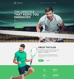Moto CMS HTML Template #68017