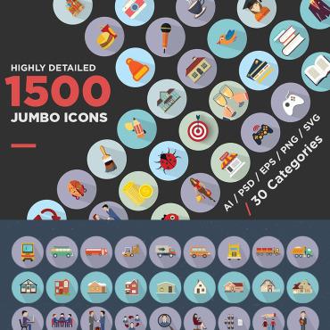 Icon Sets # 68312