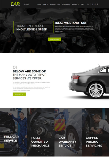 Car Most Popular website inspirations at your coffee break? Browse for more Vendors #templates! // Regular price: $82 // Sources available: #Car #Most Popular #Vendors