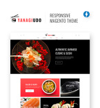 Download Template Monster Magento Theme 68325