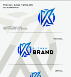 Vendors template 68343 - Buy this design now for only $23